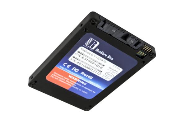 "2.5"" SATA3 Rugged SSD"