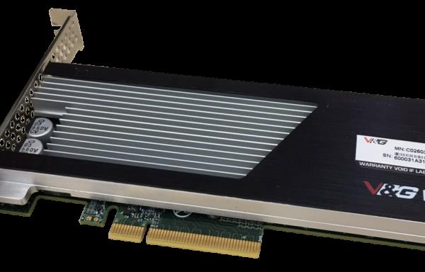 PCIe3 AIC (NVMe)