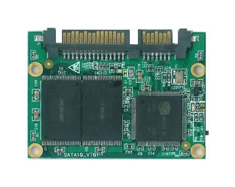 MO297 Half Slim SATA3 SSD