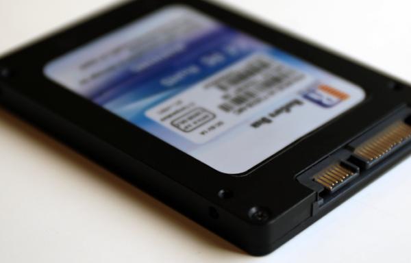 """2.5"""" SATA3 Standard SSD"""